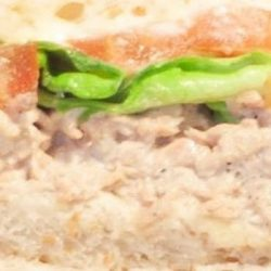Top Table Tuna Mayonnaise Sandwiches